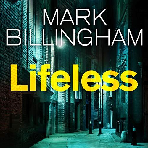 Lifeless cover art