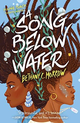 A Song Below Water: A Novel