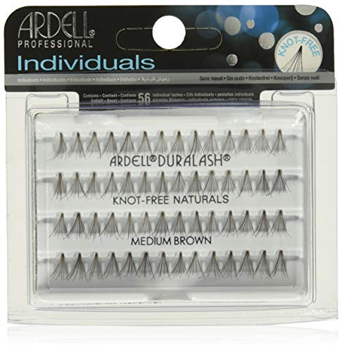 ARDELL Medium Brown Faux-cils