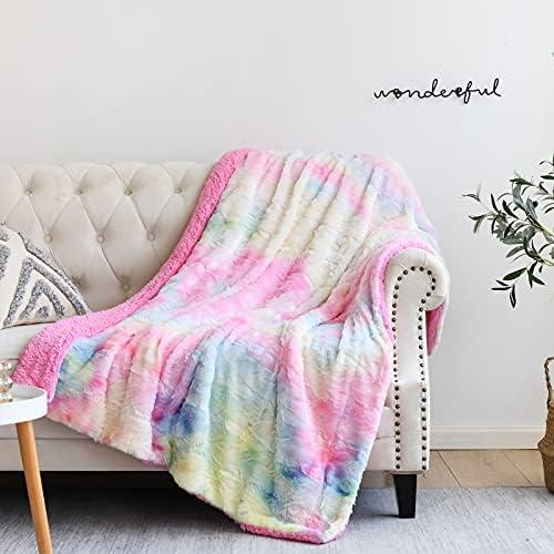 Pretty odd blanket