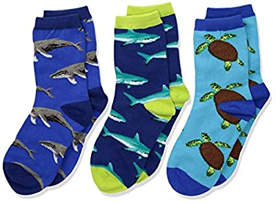 Socksmith Unisex Little Swimmers (Toddler/Little Kid/Big Kid)
