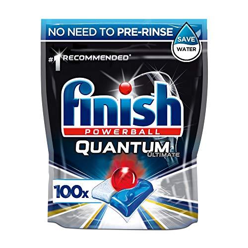 Finish Quantum Ultimate...