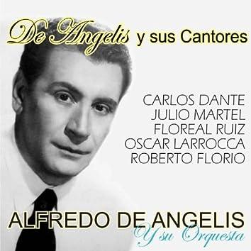 De Angelis y Sus Cantores