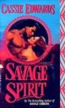 Savage Spirit (Savage (Leisure Paperback))