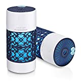 Belanto Lucky Cup Cool Mist Humidifiers Essential Oil Diffuser Aroma Air Humidifier with Led Night Light Colorful for Car, Office, Babies, air humidifiers for Room For Home With Essential Oil