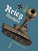 Krieg machine - Machines de Guerre - Krieg Machine de Jean-Pierre Pécau