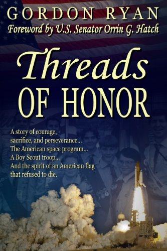 Threads of Honor (English Edition)