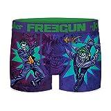 Unitario Boxer Infantil FREEGUN - The Joker - 92% poliéster 8% elastano