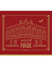 Hey! Say! JUMP LIVE TOUR 2019-2020 PARADE(通常盤)(Blu-ray)
