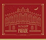 Hey!Say!JUMP LIVE TOUR 2019-2020 PARADE[JAXA-5120][Blu-ray/ブルーレイ]