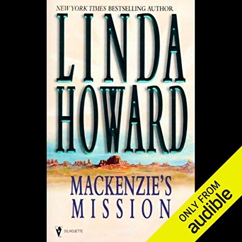 Mackenzie's Mission audiobook cover art