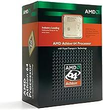 AMD Athlon 64 Processor 4000+ Socket 939 1.5V (ADA4000ASBOX)