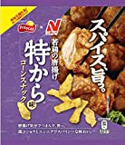 フリトレー 若鶏の唐揚げ 特から味 コーンスナック 65g ×12袋