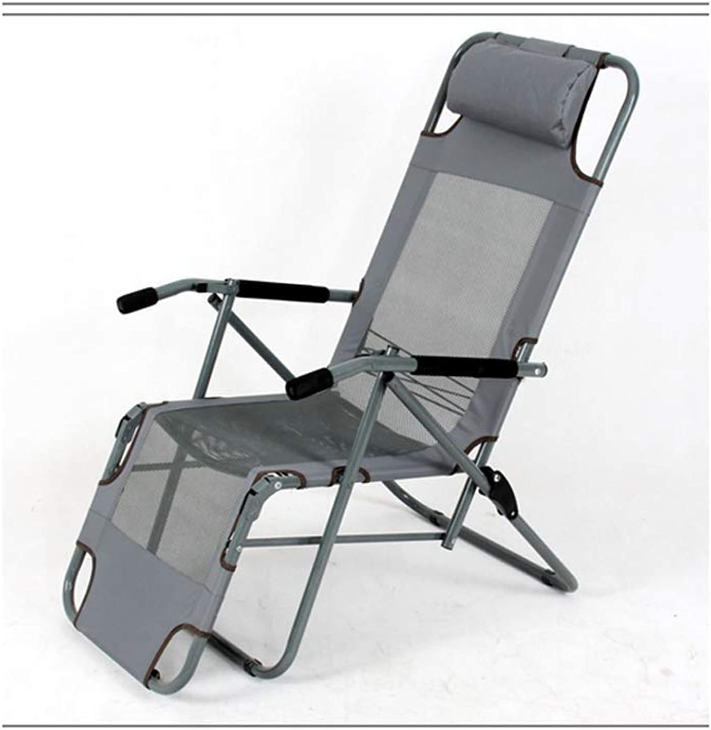 Outdoor Products Portable Folding Chairs Folding Stool Outdoor Family Indoor Playground Fishing Barbecue Camping Painting Hiking Recreation Beach Beach Chair