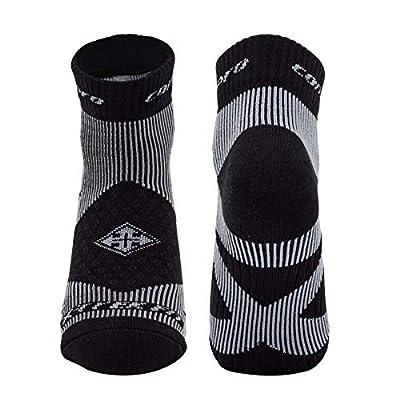 Compression Running Socks for