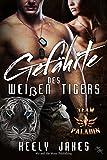 Gefährte des weißen Tigers (Team Paladin 6) (German Edition)