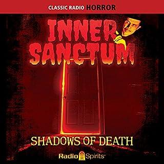 Inner Sanctum: Shadows of Death cover art