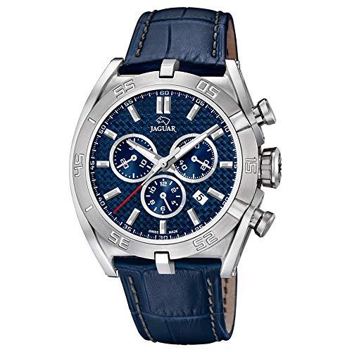 Reloj Suizo Jaguar Hombre J857/2 Executive