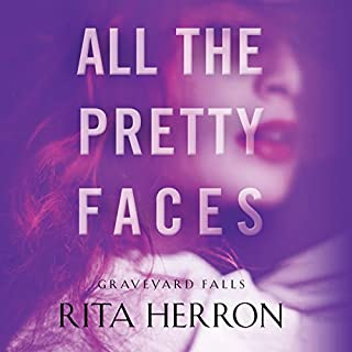 All the Pretty Faces cover art