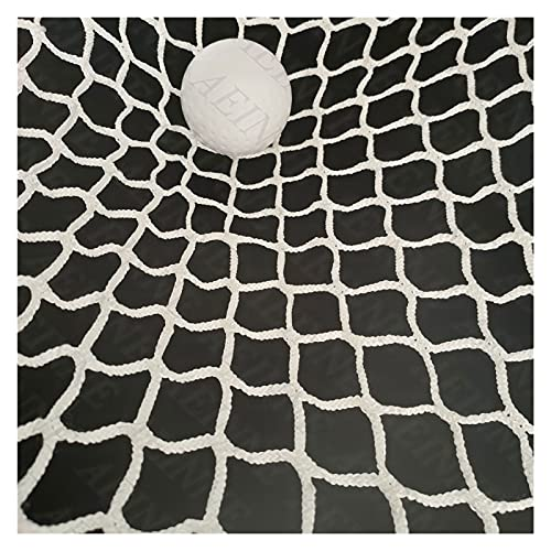AEINNE Redes de Práctica para Golf, Red Golf Entrenamiento Redes Practica Porterias de Futbol Red Portería Fútbol Porteria Balones Deportes Balon Reemplazo Pelota Detención Reboteador Jardin Exterior