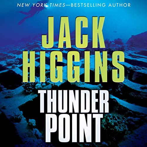Thunder Point  By  cover art