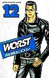 WORST(12) (少年チャンピオン・コミックス)