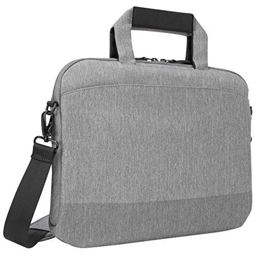 Targus TSS960GL CityLite Notebook-Schultertasche passend für Notebooks bis zu 15,6