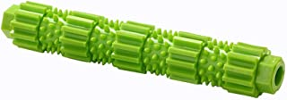 Pet Dog Toy Durable Molar Rod TPR Chew Toys for Aggressive Chewers Training Size S (Random Color)