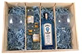 Bombay Sapphire Distilled London Dry Gin (