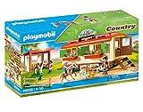 PLAYMOBIL Country 70510 Ponycamp - Cochecito de Pijama, a Partir de 4 años