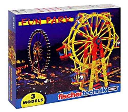 Fischertechnik 57484 - Fun Park