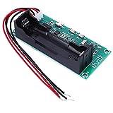 Bluetooth-Verstärkerplatine, XH-A153 5W + 5W 2-Kanal-Stereo-Verstärkerplatinenmodul Selbstgemachte...