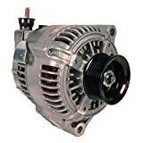 DB Electrical 400-52127 Alternator Compatible With/Replacement For 3.0L 3.0 Lexus GS300 98 99 1998 1999 2000 2001 2002 2003 2004 2005, LS32001 2002 2003 2004 2005 101211-7310 101211-7800