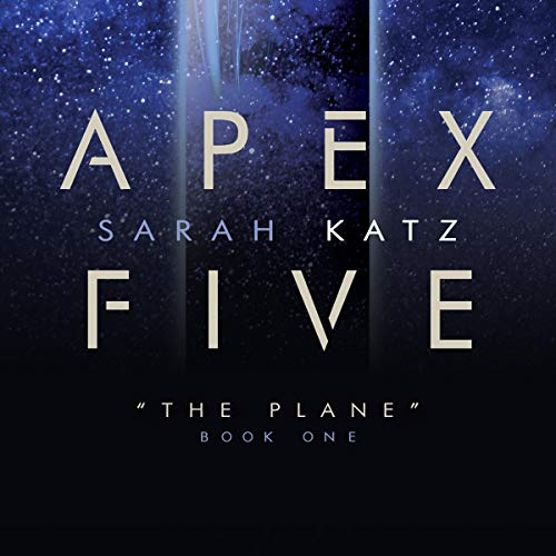 Apex Five cover art