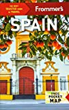 Frommer s Spain (Complete Guides)