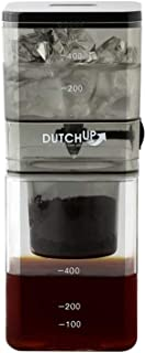 ゼニスコ ダッチアップ コールドブリュードリッパー 、コールドブリューコーヒーメーカー 500 ml, [並行輸入品]