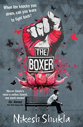 The Boxer (English Edition)