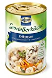 Keunecke Frikassee mit Fleischklösschen & Champignons, 400 g