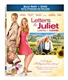 Letters to Juliet [Blu-ray/DVD Combo] [Blu-ray] (2010) Amanda Seyfried