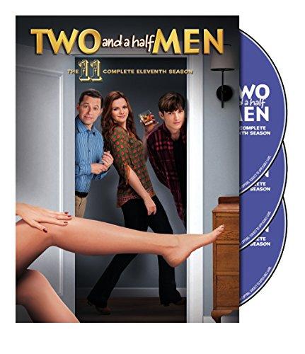 Two & A Half Men: The Complete Eleventh Season (3 Dvd) [Edizione: Stati Uniti] [USA]