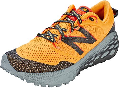 New Balance Herren MTMORCY_45 Running Shoes, Yellow, EU