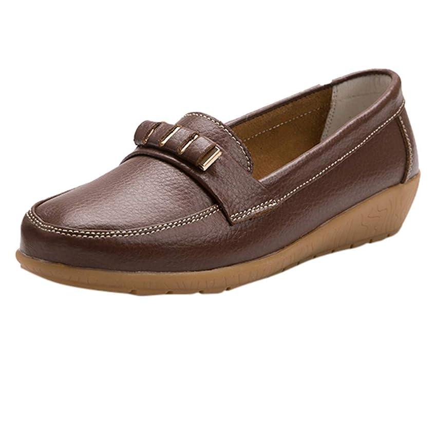 八着服ステッチTop Homie レディース 厚底 すべり止め スリッポン カジュアル シューズ 履きやすい 歩きやすい 大きいサイズ 9色 心地よい 靴