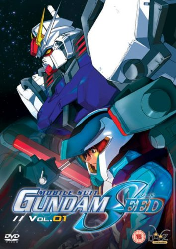 Mobile Suit Gundam Seed - Vol. 1