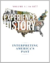 Best experience history volume 1 Reviews