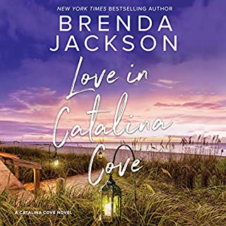 Love in Catalina Cove audiobook cover art
