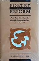 Poetry and Reform: Periodical Verse from the English Democratic Press, 1792-1824