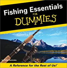 fishing essentials for dummies