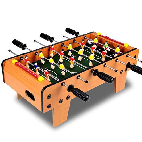 3-10 Jahre Altes Spielzeug Für Intellektuelle Entwicklung Puzzle-Kinderspieltisch Interaktives Spielzeug Für Eltern Junge Im Freienspielzeug Doppelter Fußballspieltisch Kinder Tisch