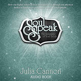 Soul Speak audiobook cover art