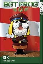 Sgt. Frog, Vol. 6 (Sgt. Frog (Graphic Novels))